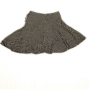 Marc Jacobs Black Skirt
